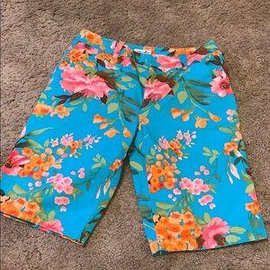 Caribbean Joe Shorts - Caribbean joe shorts size 10